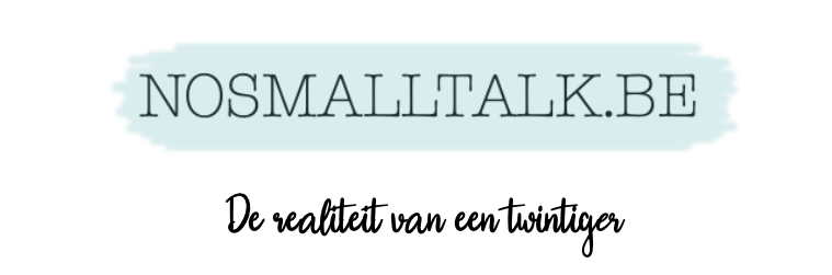 nosmalltalk.be